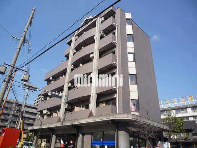 名鉄常滑線 尾張横須賀駅(徒歩1分)