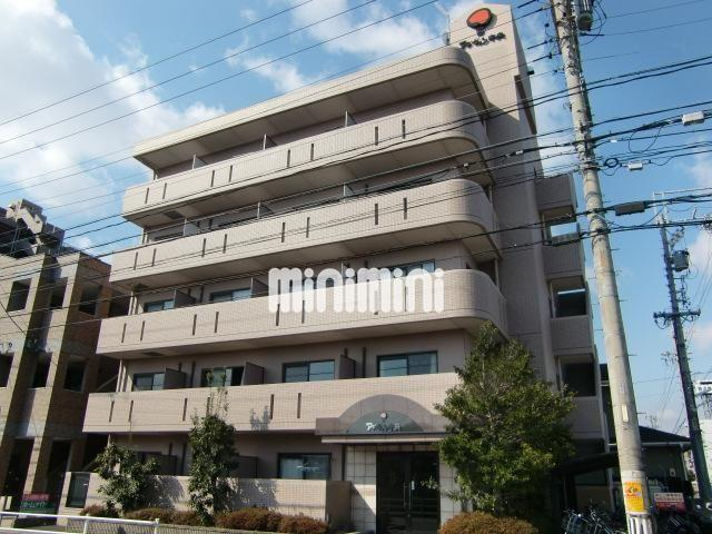名鉄小牧線 間内駅(徒歩23分)