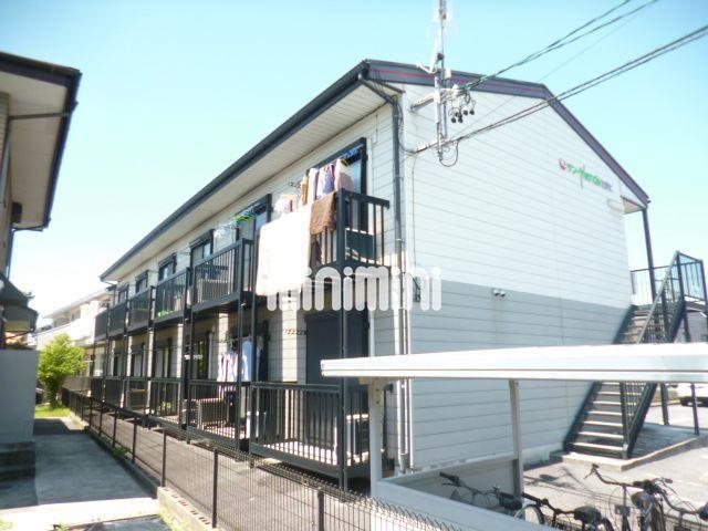 名鉄小牧線 楽田駅(徒歩27分)