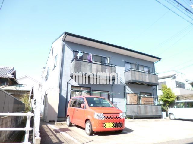 名鉄小牧線 味美駅(徒歩55分)