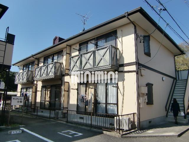 名鉄小牧線 田県神社前駅(徒歩13分)