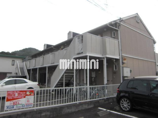 名鉄犬山線 犬山遊園駅(徒歩2分)