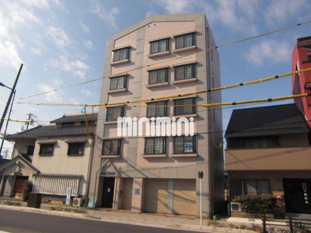 名鉄犬山線 犬山駅(徒歩5分)、名鉄小牧線 犬山駅(徒歩5分)