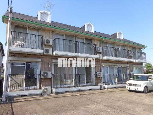 名鉄犬山線 柏森駅(徒歩15分)