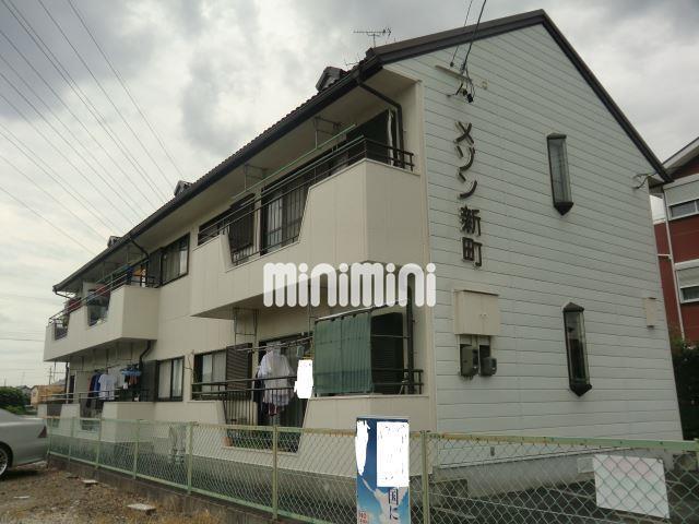 愛知県犬山市上野新町2LDK