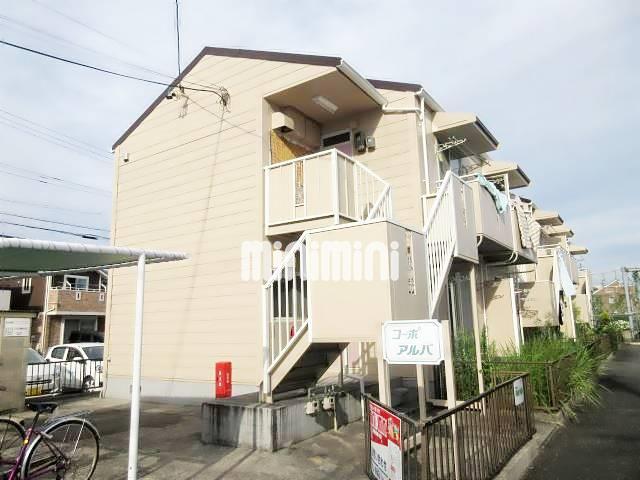 名鉄犬山線 扶桑駅(徒歩33分)