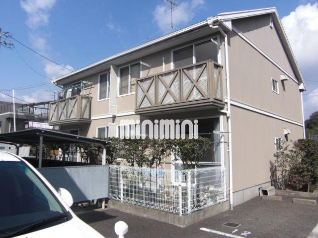 名鉄犬山線 犬山駅(徒歩15分)