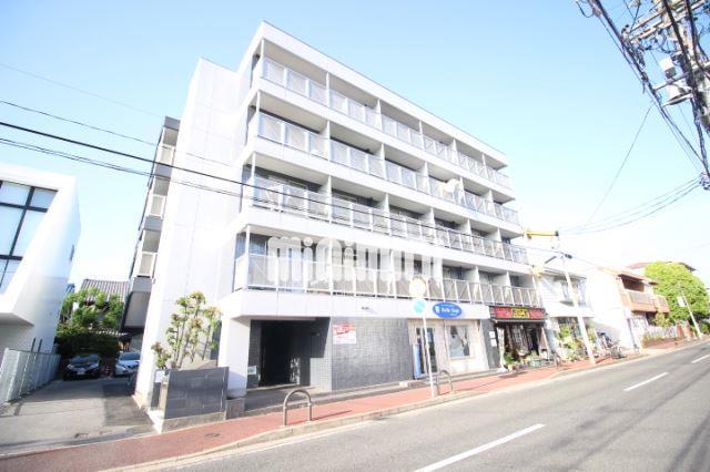 地下鉄名城線 大曽根駅(徒歩17分)