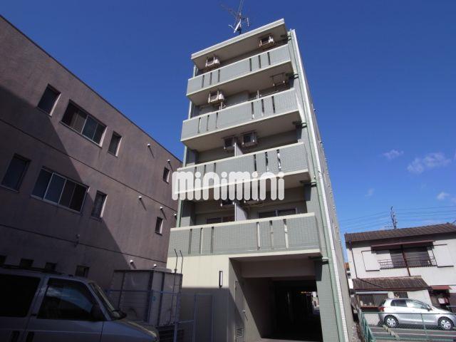 愛知県名古屋市北区平安2丁目1K