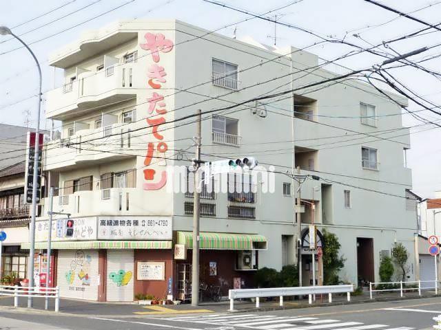 地下鉄名港線 東海通駅(徒歩15分)