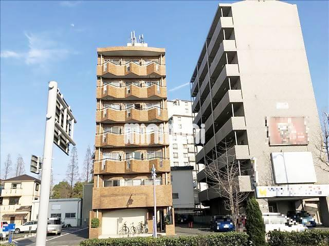 名鉄常滑線 大同町駅(徒歩8分)