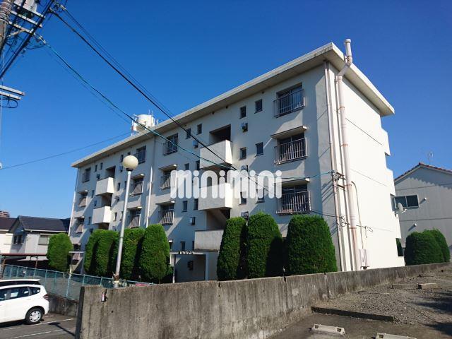 愛知県豊明市新栄町2丁目1LDK+1納戸