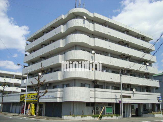 愛知県名古屋市昭和区福江3丁目1K