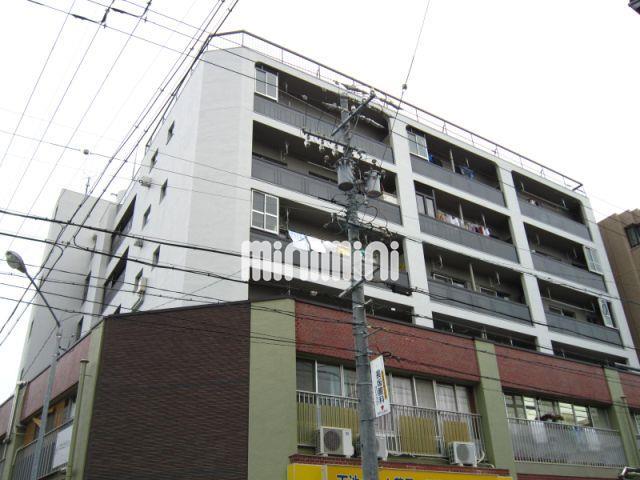 地下鉄鶴舞線 荒畑駅(徒歩4分)