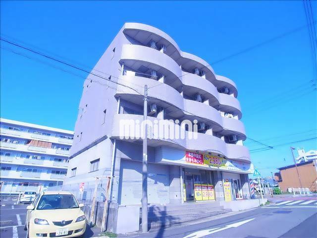 愛知県名古屋市天白区野並2丁目1R