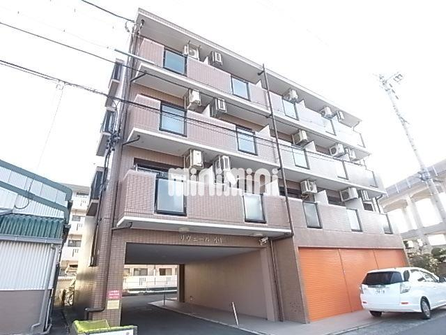 愛知県名古屋市西区上小田井2丁目1K