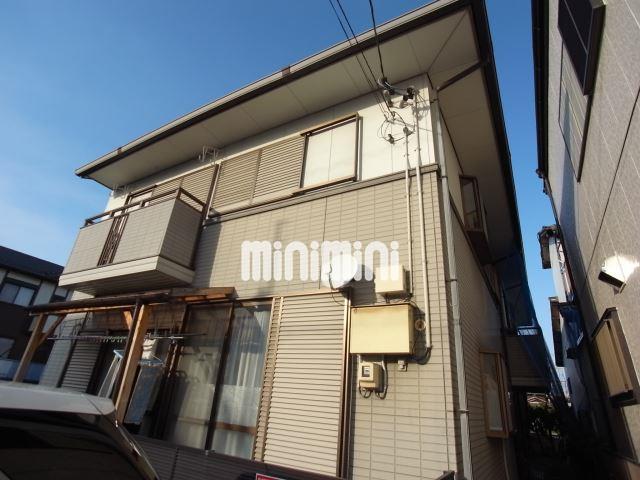 名鉄犬山線 下小田井駅(徒歩7分)