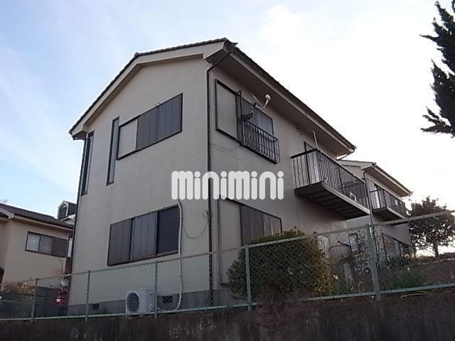 ガーデンハウス小田井苑