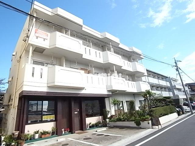 名鉄名古屋本線 西枇杷島駅(徒歩1分)