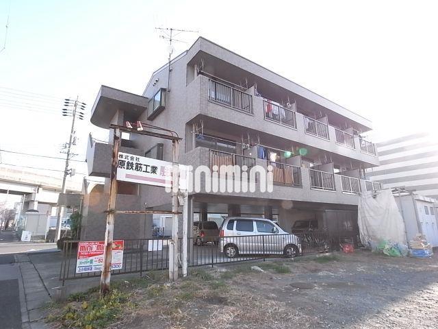 名鉄犬山線 中小田井駅(徒歩10分)