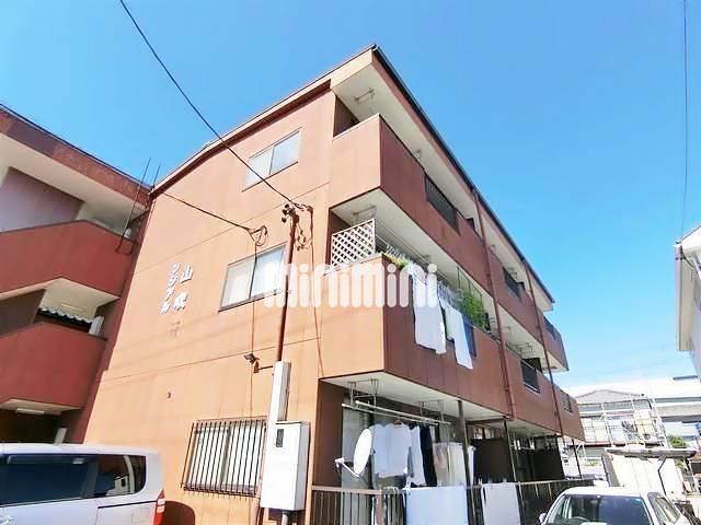 愛知県春日井市南花長町1LDK