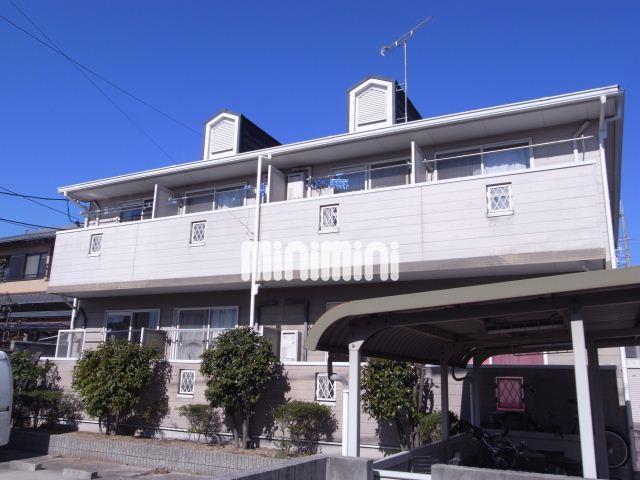 愛知県春日井市松河戸町1丁目1K