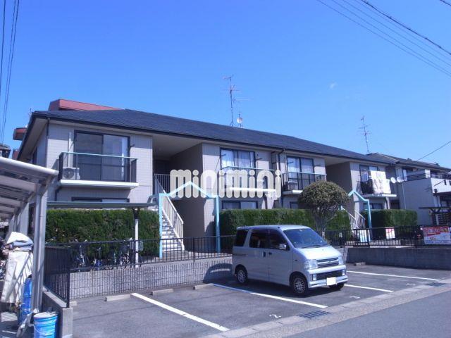 愛知県春日井市高山町1丁目2LDK