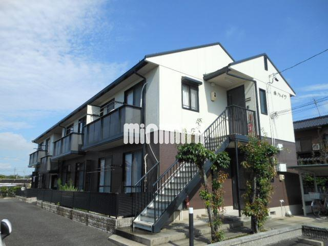 名鉄犬山線 大山寺駅(徒歩24分)