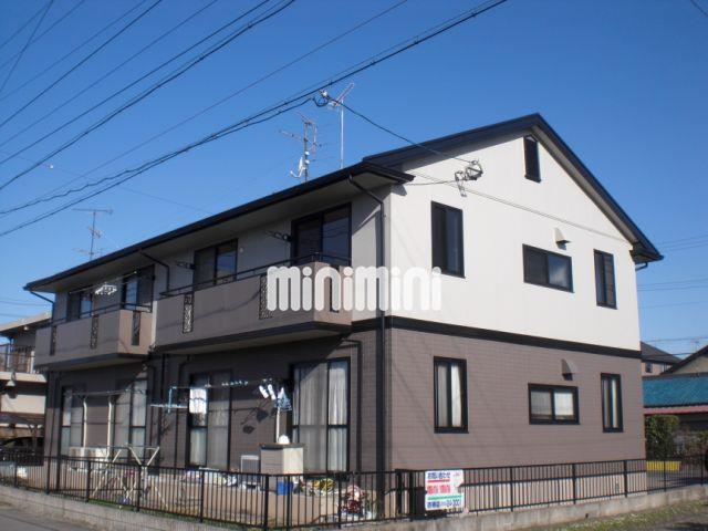 地下鉄鶴舞線 上小田井駅(徒歩38分)