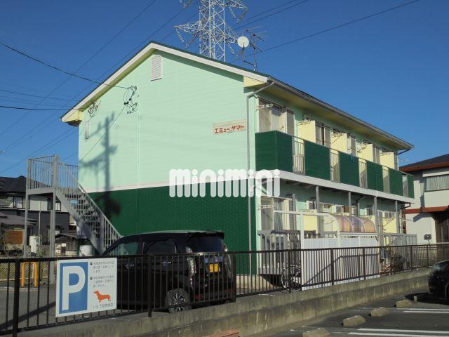 名鉄津島線 津島駅(徒歩21分)
