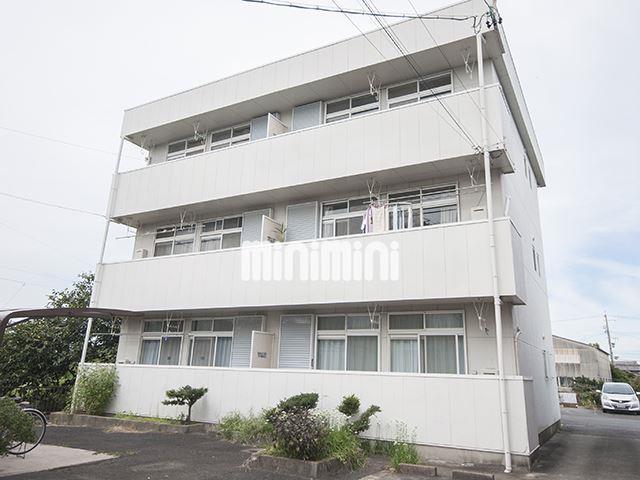 愛知県稲沢市平和町勝幡新田2DK