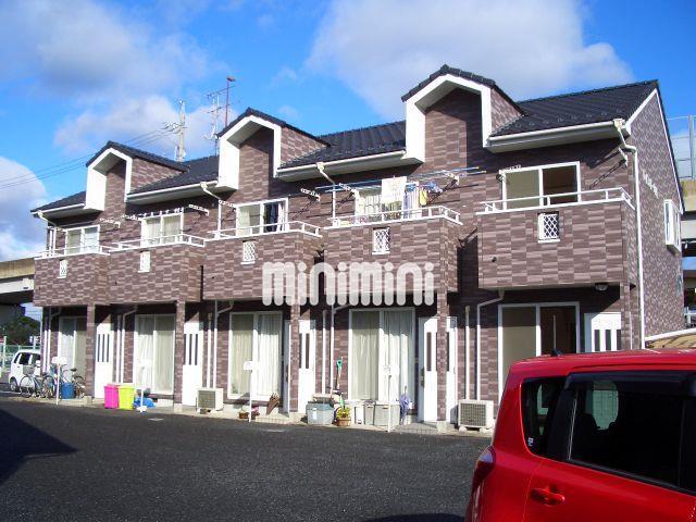 名鉄尾西線 町方駅(徒歩1分)