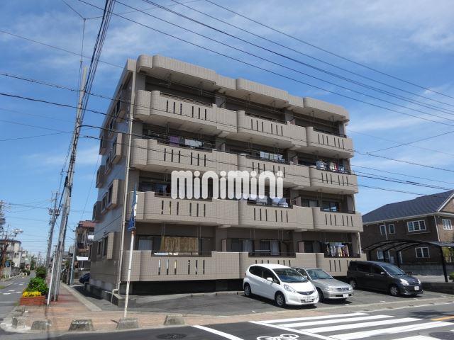 名鉄津島線 津島駅(徒歩8分)