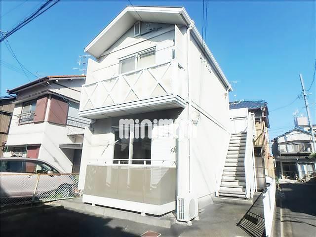 関西本線 春田駅(バス19分 ・南陽中学校停、 徒歩2分)