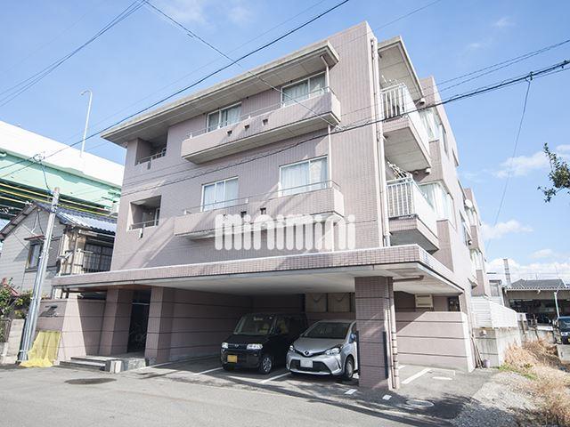 愛知県名古屋市中川区万場2丁目2LDK