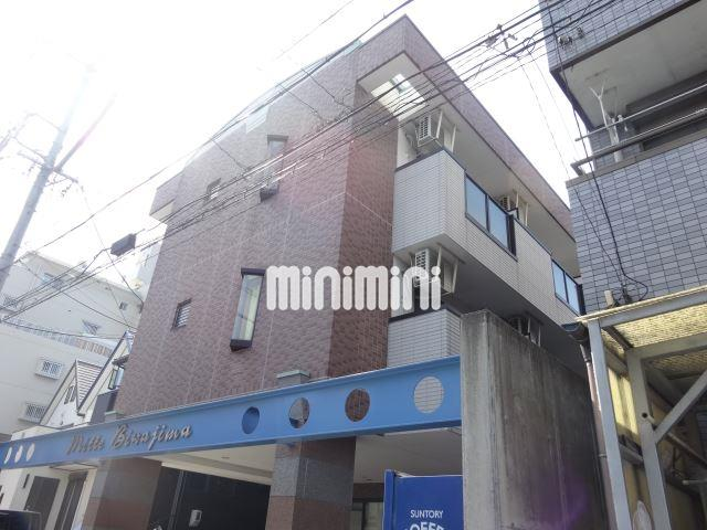 名鉄名古屋本線 二ツ杁駅(徒歩5分)