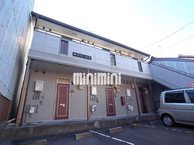 地下鉄鶴舞線 浅間町駅(徒歩15分)