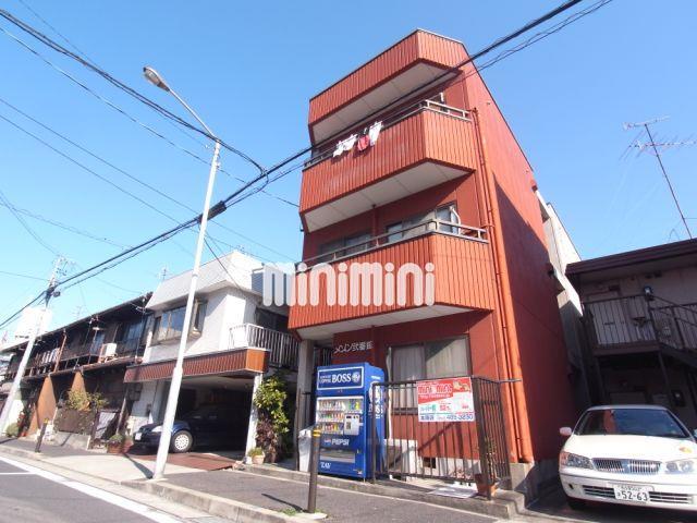 地下鉄東山線 亀島駅(徒歩18分)