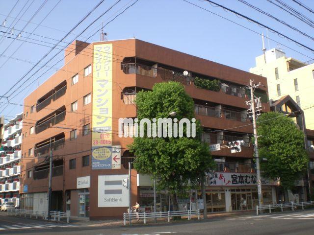 愛知県名古屋市中村区十王町1DK