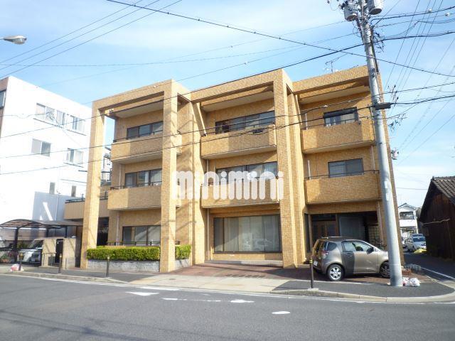 桂山松西ハイツI