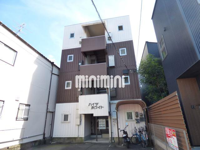 名鉄犬山線 東枇杷島駅(徒歩14分)