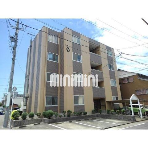 愛知県名古屋市西区堀越2丁目3LDK