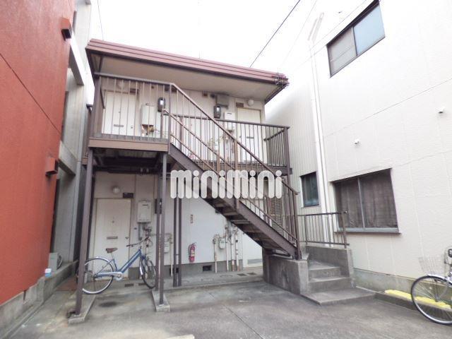 愛知県名古屋市西区栄生2丁目1K