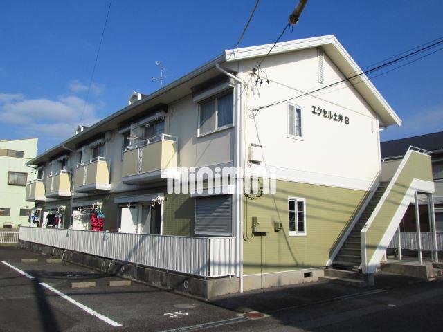 名鉄西尾線 西尾駅(バス35分 ・土井停、 徒歩5分)