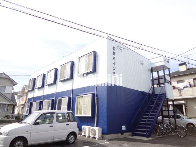 愛知県岡崎市赤渋町字落1K