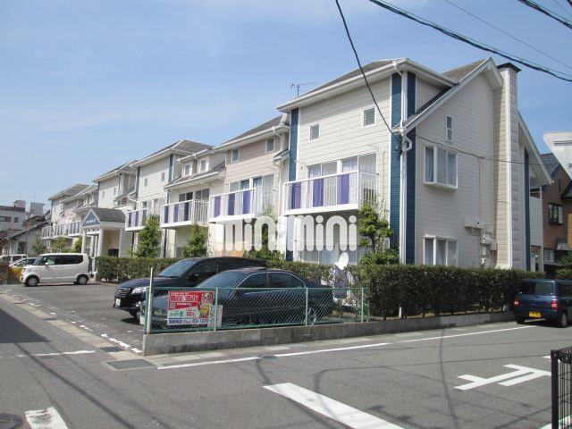 東海道本線 西岡崎駅(徒歩3分)