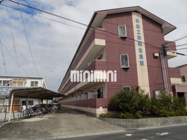 近鉄名古屋線 近鉄弥富駅(バス15分 ・富田子東停、 徒歩2分)