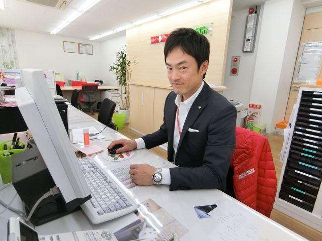ミニミニ春日井南店店長