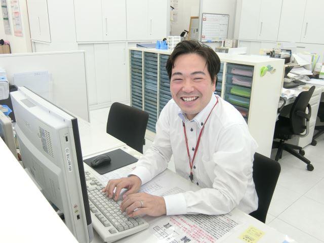 ミニミニ仙台荒井店店長