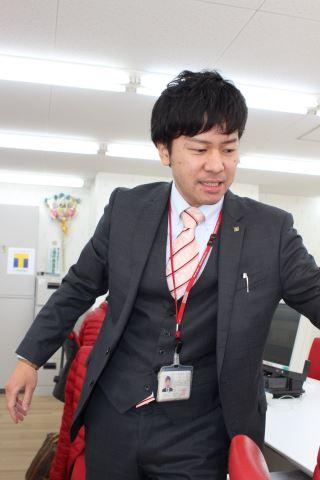 ミニミニ鶴舞店スタッフ